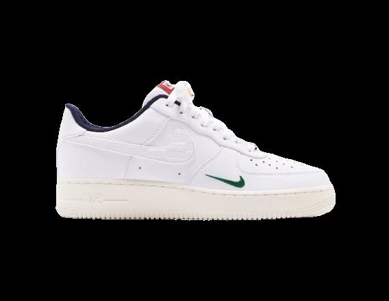 Kith x Nike Air Force 1 FNF