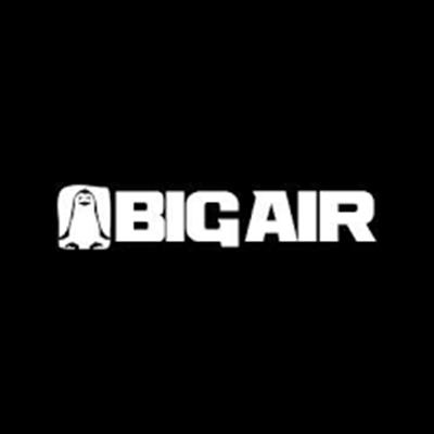 Big Air Shop