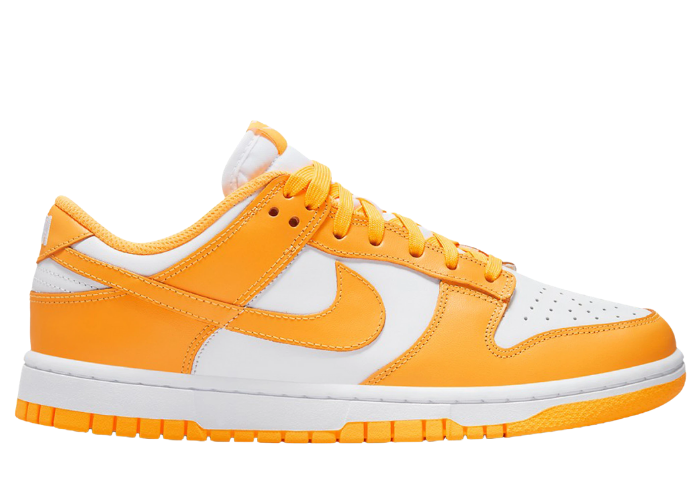 Nike Dunk Low Laser Orange (W)