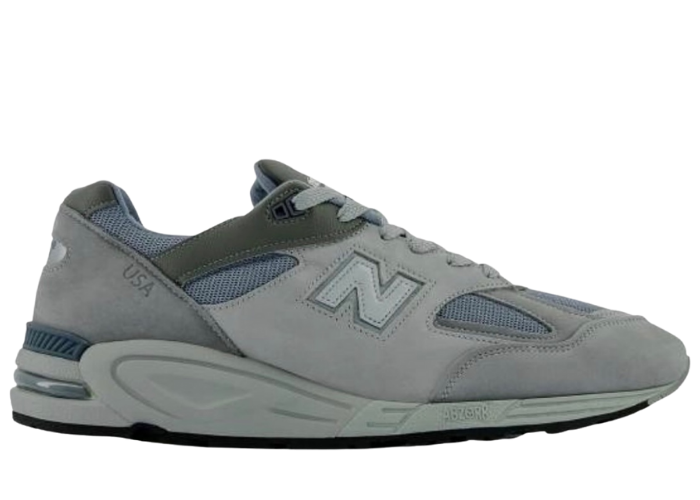 New Balance 990V2 WTAPS