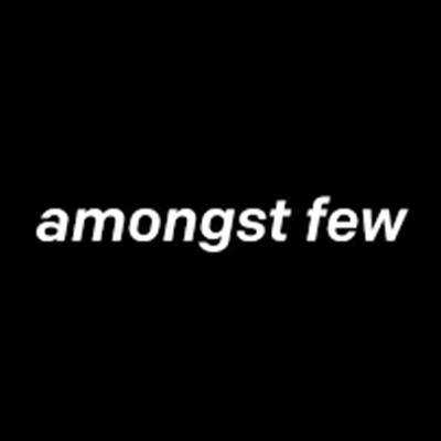 amongst few