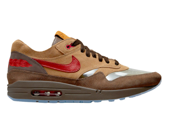 Nike Air Max 1 Clot Kiss of Death CHA