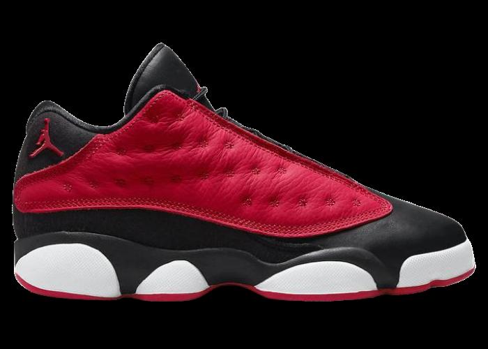 Jordan 13 Retro Low Very Berry GS