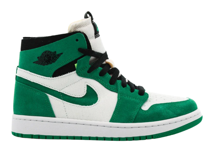 Air Jordan 1 Zoom Air CMFT Stadium Green