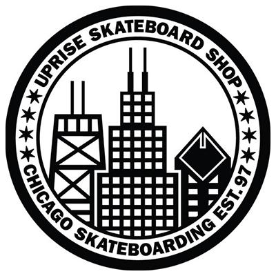 Uprise Skateboard Shop