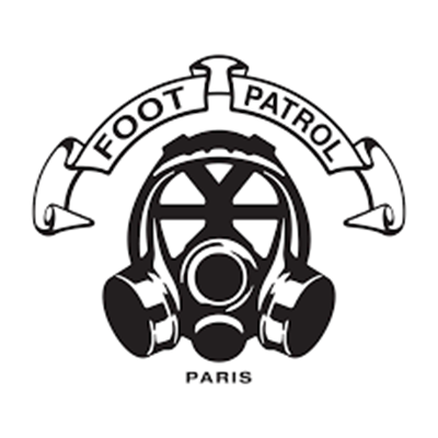 Footpatrol Paris