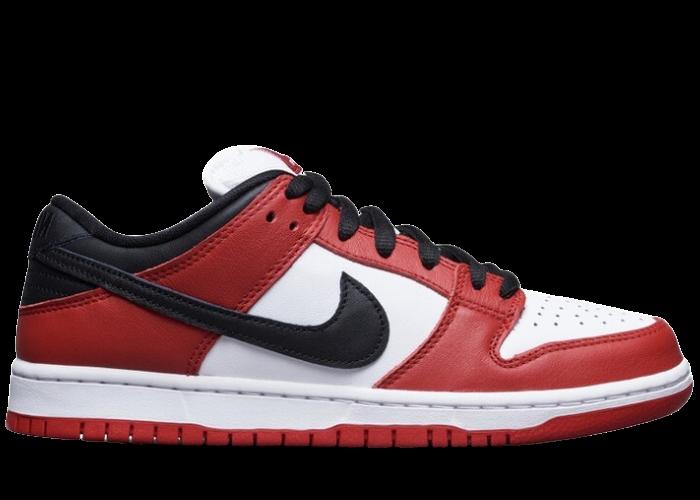 Nike SB Dunk Low Pro-Chicago