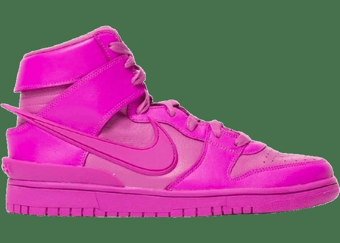 Nike Dunk High Ambush Active Fuchsia
