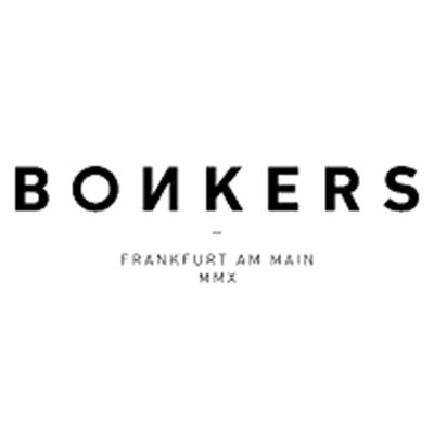 Bonkers Frankfurt