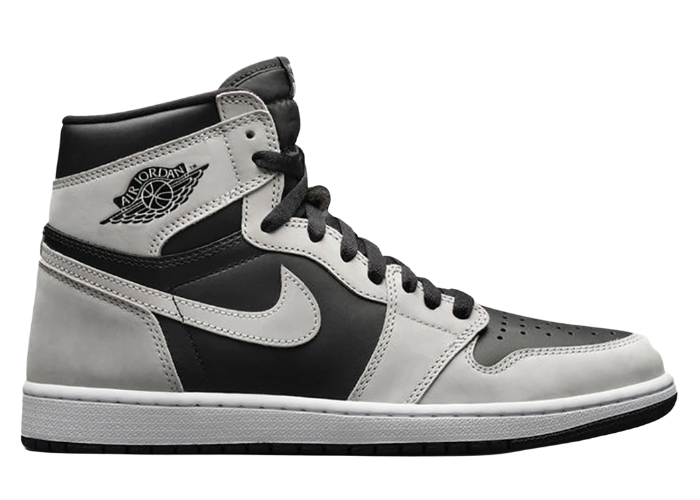 Jordan 1 Retro High Shadow 2.0