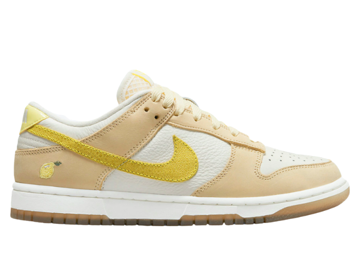 Nike Dunk Low Lemon Drop (W)