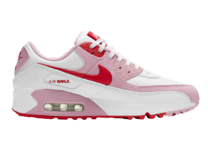Nike Air Max 90 Love Letter (W)