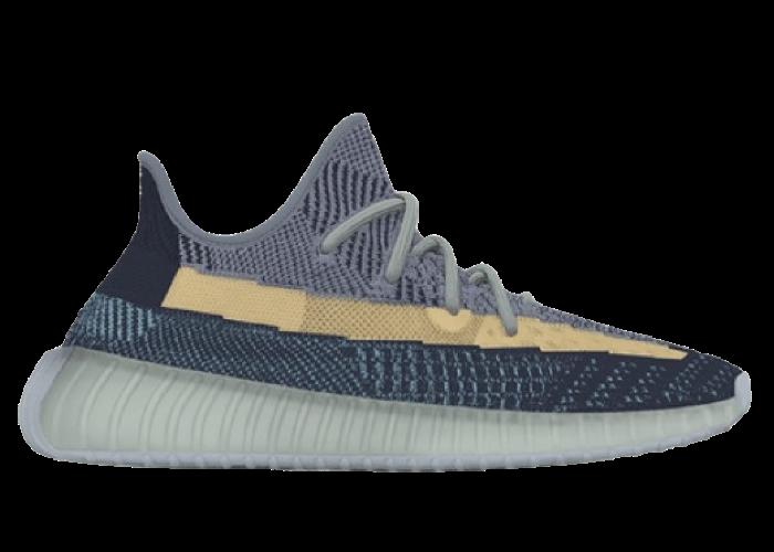 adidas Yeezy Boost 350 V2 Ash Blue