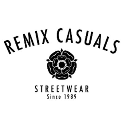 Remix Casuals
