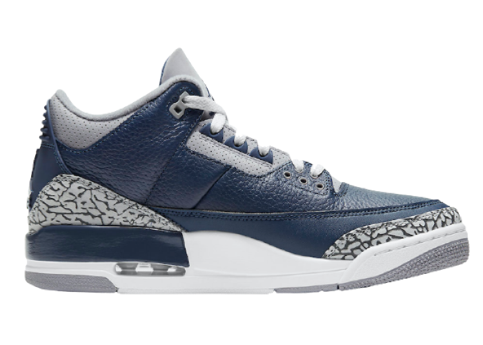 Jordan 3 Retro Midnight Navy