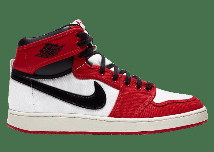 Jordan 1 KO Chicago
