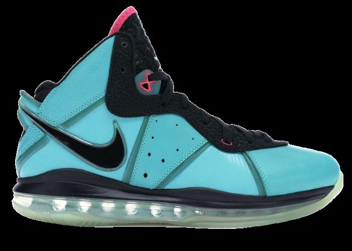 Nike LeBron 8 South Beach