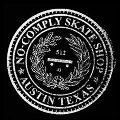 No-Comply Skate Shop