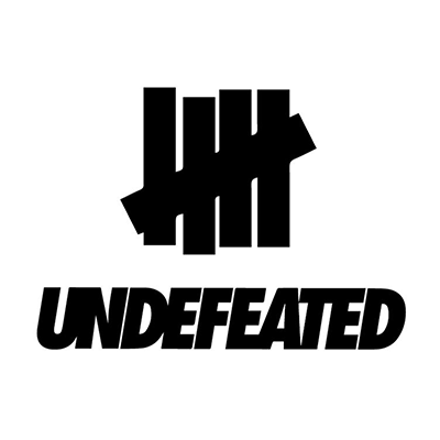 Undefeated JP