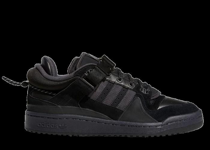 adidas Forum Low Bad Bunny Triple Black