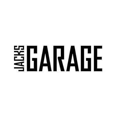 Jacks Garage Skateshop