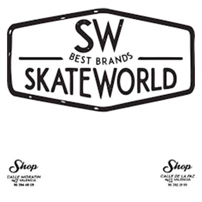 Skateworld Shop