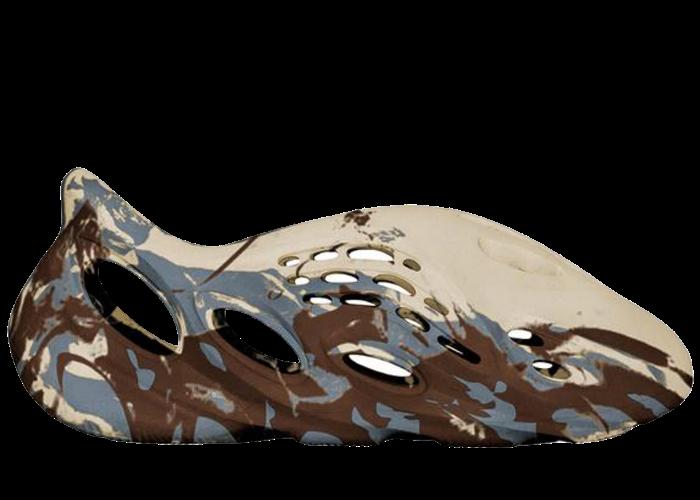adidas Yeezy Foam RNNR MX Cream Clay
