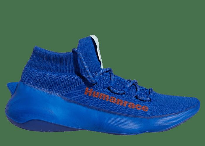 adidas Humanrace Sičhona Blue